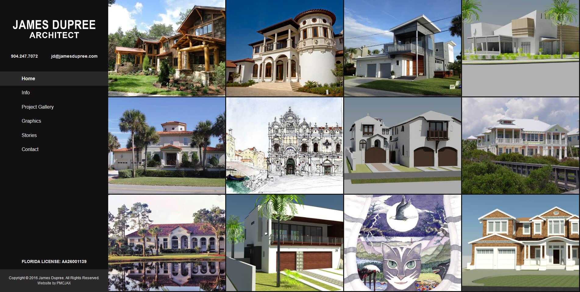 Architect Company Architect Website Design Company  Website Design Company For