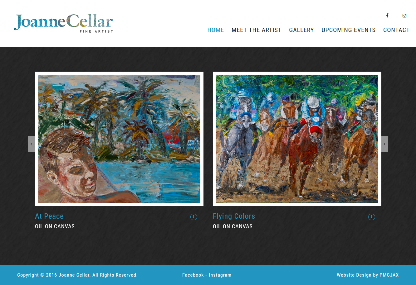 Artist Website Design Company Website Design Company For Artists