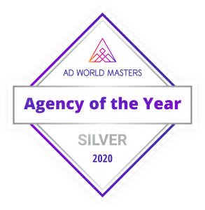 Jacksonville Florida Website Design Agency of the Year and Digital Marketing Agency of the Year 2020 - Ad World Masters