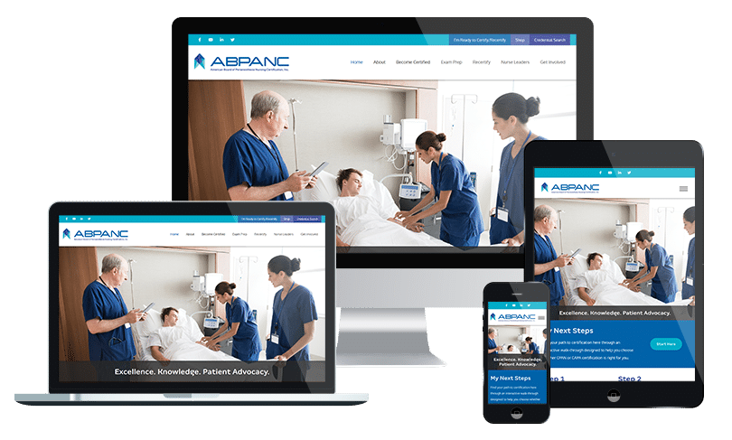 Top healthcare website design company in the united states - PMCJAX in Jacksonville Florida